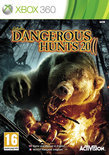 Cabelas Dangerous Hunts 2011 + Gun
