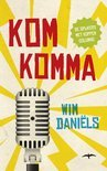 Komkomma (ebook)