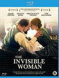 The Invisible Woman (Blu-ray)