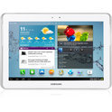 Samsung Galaxy Tab 2 10.1 (P5110) - WiFi / 16GB - Wit