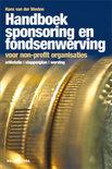 Handboek sponsoring en fondsenwerving voor non-profit organisaties