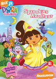 Dora The Explorer - Sprookjes Avontuur