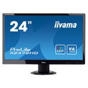 Iiyama ProLite X2472HD-B1 - Monitor