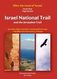 Israel National Trail and The Jerusalem Trail