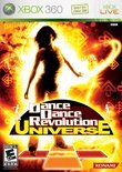 Dancing Stage - Universe 1 & Dance Mat
