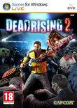 Dead Rising 2  (DVD-Rom)
