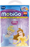 VTech Mobigo Game Disney Princess