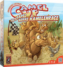Camel Up - Bordspel