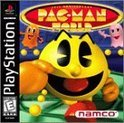 2-Pack - Ms Pacman & Pacman World