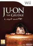 Ju-On The Grudge