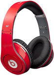 Beats by Dr Dre Studio - Over-Ear Koptelefoon - Rood