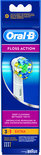 Oral-B Opzetborstel Floss Action EB25 3 + 1 Gratis