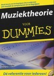 Muziektheorie voor Dummies + CD