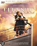 Titanic (3D+2D Blu-ray+Dvd)