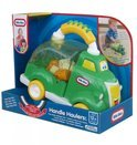 little Tikes Handle Haulers Garbage Truck groen