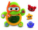 VTech Spetter Spat Schildpad
