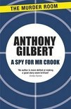 A Spy for Mr Crook