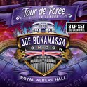 Tour De Force: Live In London (The Royal Albert Hall)