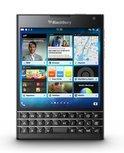BlackBerry Passport Qwerty- Zwart