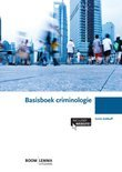 Basisboek criminologie
