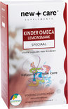 New Care Kinder omega lemonsmaak