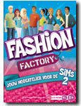 Fashion Factory Voor De Sims 2