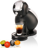 Krups Dolce Gusto Apparaat Melody 3 Automatic KP2308 - Zwart