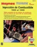 Manual Haynes de Diagnostico de Inyeccion de Combustible