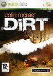 Colin McRae - Dirt