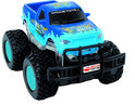 Dicky Toys RC Crazy Monster Blauw