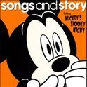 Songs and Story: Mickey's Spooky Night