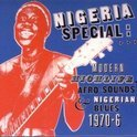 Nigeria Special: Modern Highlife, Afro-Sounds & Nigerian Blues 1970-76 (Double Cd)