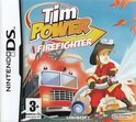 Tim Power: Firefighter