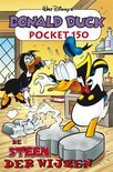 Donald Duck Pocket / 150 De steen der wijzen