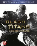 Clash Of The Titans (Blu-ray+Dvd Digibook)