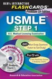 Interactive Flashcards Usmle Step 1 [With Cdrom]