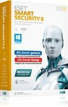 ESET Smart Security 6 - 1 Gebruiker / 1 Jaar