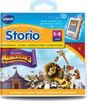 Vtech Storio Game: Madagascar 3