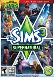 De Sims 3: Bovennatuurlijk - Limited Edition