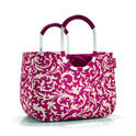 Reisenthel Loopshopper L - Baroque Ruby