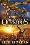 Heroes of Olympus: The Lost Hero: The Lost Hero