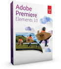 Adobe Premiere Elements 10 - Engels / WIN / MAC