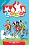 Loco Maxi / Rekentijd, tafels groep 4