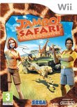 Jambo Safari: Ranger Adventure