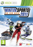 Winter Sports 2011: Go for Gold /X360