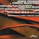 Jannie Pranger & Tomoko Mukaiyama
