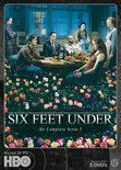 Six Feet Under - Seizoen 3