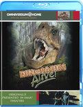 Dinosaurs Alive! (IMAX) (Blu-ray)