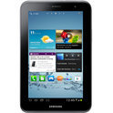 Samsung Galaxy Tab 2 7.0 (P3100) - WiFi + 3G - Zilver