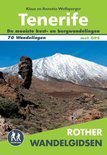 Rother Wandelgids Tenerife (ebook)